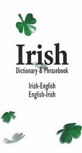 dictionary & phrasebook