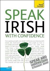 speak irish